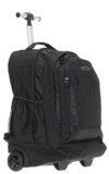 BESTWAY Trolley DRIVE PACKER Rucksacktrolley Trolly Laptoptrolley Schultrolley (Schwarz) -